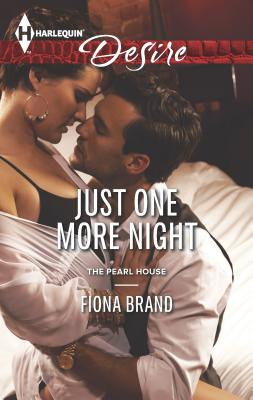 Just One More Night Cover
