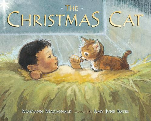 The Christmas Cat Cover Image