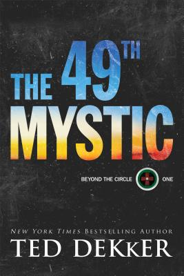 The 49th Mystic (Beyond the Circle #1) Cover Image