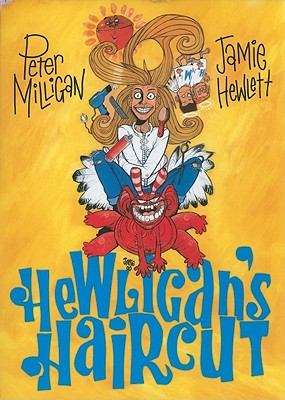 Cover for Hewligan's Haircut