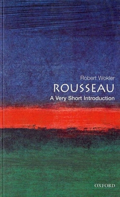 Rousseau Cover