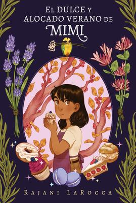 El Dulce Y Alocado Verano de Mimi Cover Image