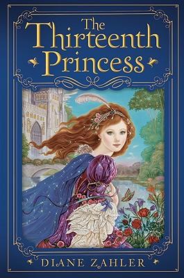 The Thirteenth Princess Cover