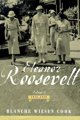 Eleanor Roosevelt: Volume Two, 1933-1938 Cover Image
