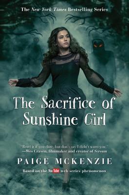 The Sacrifice of Sunshine Girl Cover