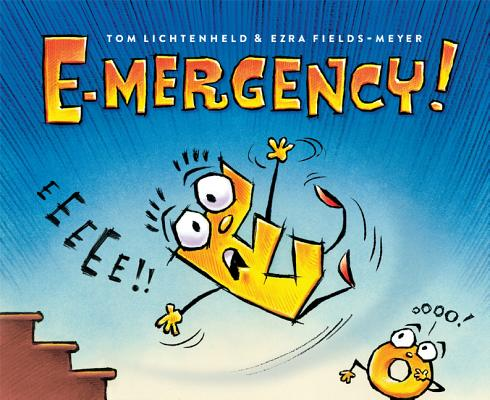 E-mergency! Cover Image