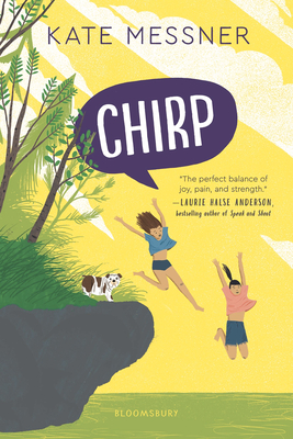 Chirp Cover Image