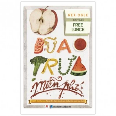 Free Lunch Cover Image