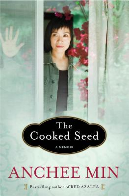 The Cooked Seed Cover
