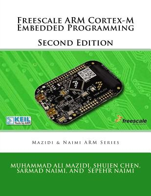 Freescale ARM Cortex-M Embedded Programming Cover Image