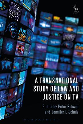 A Transnational Study of Law and Justice on TV Cover Image