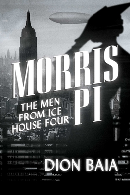 Morris PI: The Men from Ice House Four Cover Image
