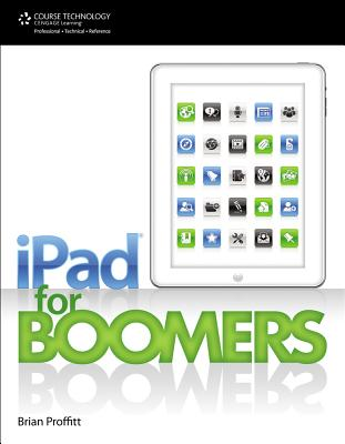 iPad for Boomers Cover Image