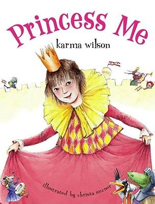 Princess Me Cover