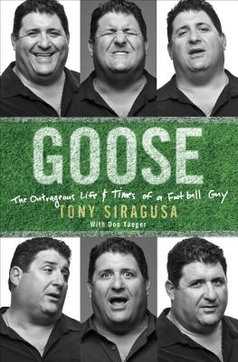 Goose Cover