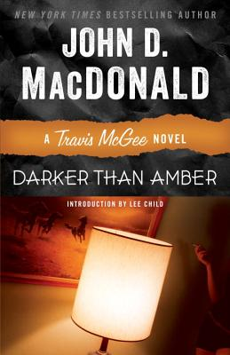Darker Than Amber Cover Image