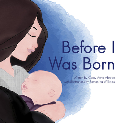 Before I Was Born Cover Image