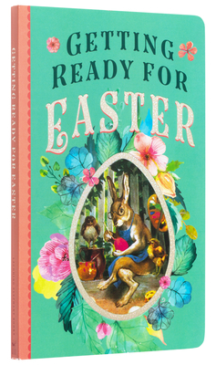 Getting Ready for Easter Cover Image