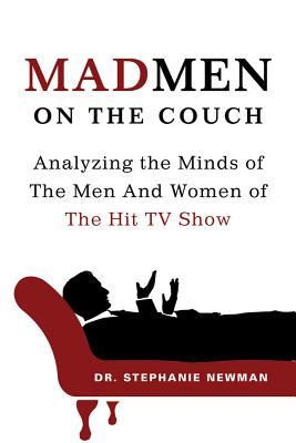 Mad Men on the Couch Cover