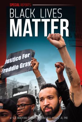 Black Lives Matter (Special Reports) Cover Image