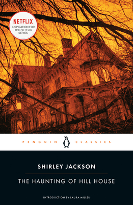 The Haunting of Hill House (Paperback) By Shirley Jackson, Laura Miller