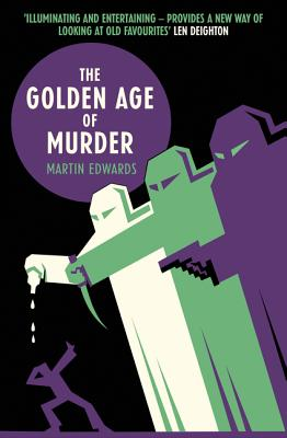 The Golden Age of Murder Cover Image