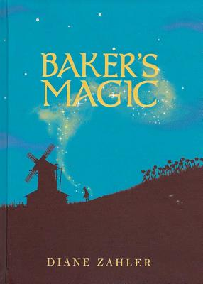 Baker's Magic Cover Image