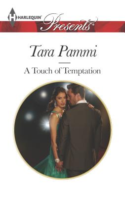 A Touch of Temptation Cover