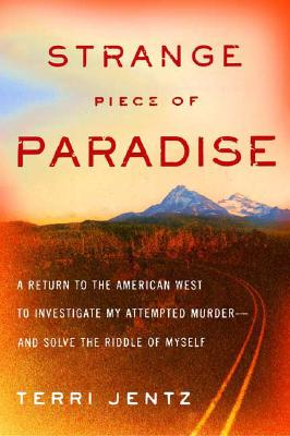 Cover for Strange Piece of Paradise