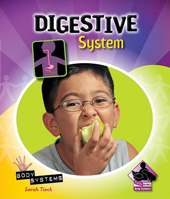 Digestive System (Body Systems) Cover Image