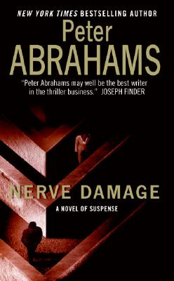 Nerve Damage Cover Image