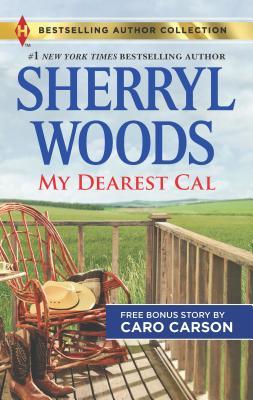 Cover for My Dearest Cal & a Texas Rescue Christmas