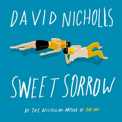 Sweet Sorrow Cover Image