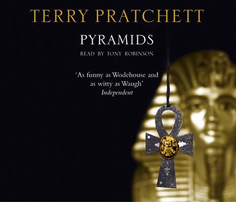 Pyramids Cover Image