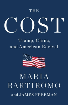 Cover for The Cost