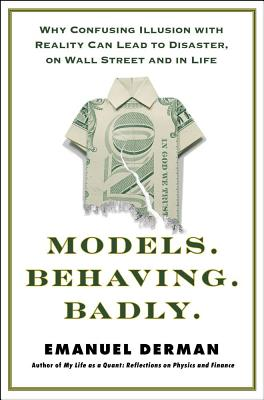 Models.Behaving.Badly. Cover