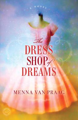 The Dress Shop of Dreams Cover