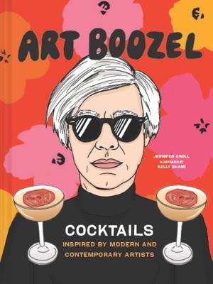 Cover for Art Boozel