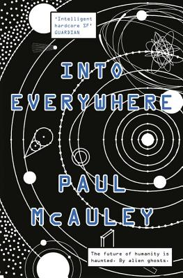 Into Everywhere Cover