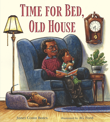 Cover for Time for Bed, Old House