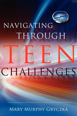 Navigating Through Teen Challenges Cover Image
