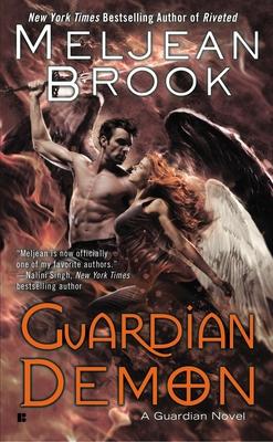 Guardian Demon Cover