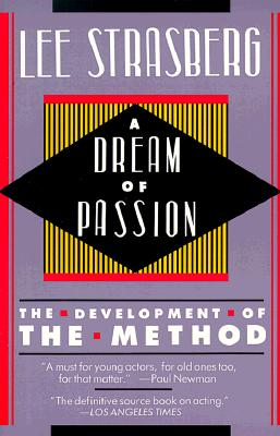 A Dream of Passion: The Development of the Method Cover Image