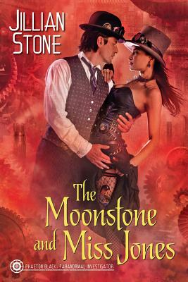 The Moonstone and Miss Jones Cover
