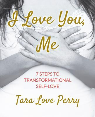 I Love You, Me Cover Image