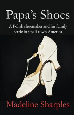 Cover for Papa's Shoes