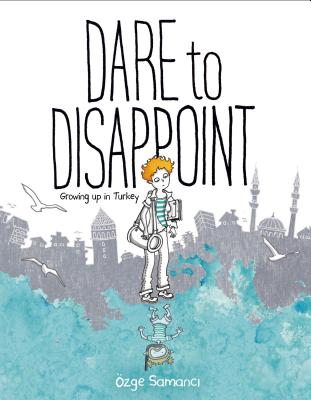 Dare to Disappoint Cover