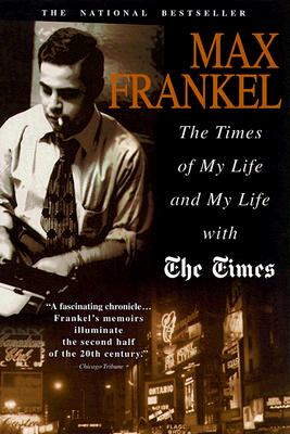 Times of My Life and My Life with the Times Cover Image