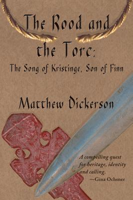 The Rood and the Torc Cover