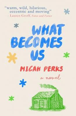 What Becomes Us Cover